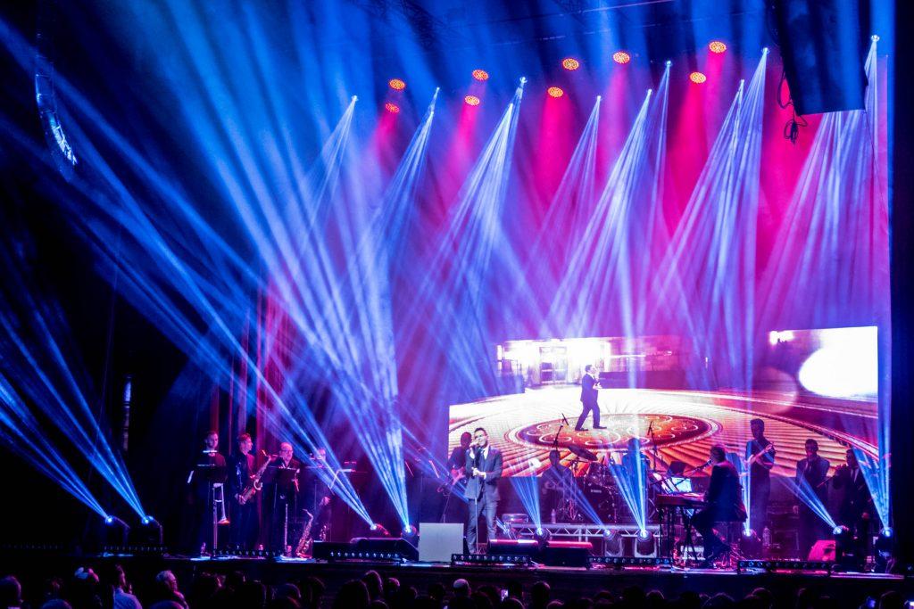 Yaakov Shwekey Miracle Tour 2017